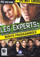 Les Experts : Morts Programmées - PC