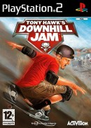 Tony Hawk's Downhill Jam - PS2