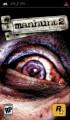 Manhunt 2 - PSP