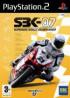 SBK 07 : Superbike World Championship - PS2
