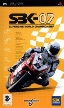 SBK 07 : Superbike World Championship - PSP