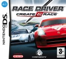 Race Driver : Create and Race - DS