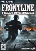 Frontline : Fields of Thunder - PC