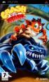 Crash of the Titans - PSP