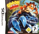Crash of the Titans - DS