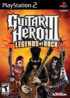 Guitar Hero III : Legends of Rock - PS2