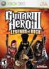 Guitar Hero III : Legends of Rock - Xbox 360