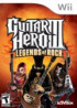 Guitar Hero III : Legends of Rock - Wii