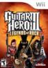 Guitar Hero III : Legends of Rock - Wii