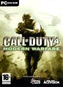 Call of Duty 4 : Modern Warfare - PC