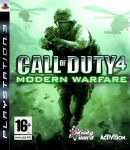 Call of Duty 4 : Modern Warfare - PS3