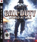 Call of Duty : World at War - PS3