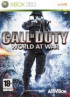 Call of Duty : World at War - Xbox 360