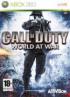 Call of Duty : World at War - Xbox 360