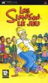 Les Simpson : Le Jeu - PSP