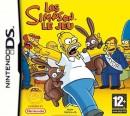 Les Simpson : Le Jeu - DS