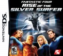 Fantastic 4 : Rise of the Silver Surfer - DS