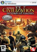 Civilization IV : Beyond the Sword - PC
