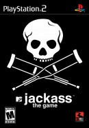 Jackass : The Game - PS2