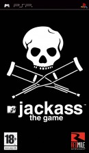 Jackass : The Game - PSP