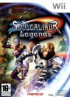 SoulCalibur : Legends - Wii