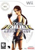 Lara Croft Tomb Raider : Anniversary - Wii