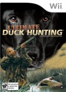 Ultimate Duck Hunting - Wii