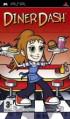 Diner Dash - PSP