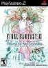 Final Fantasy XI : Les guerriers de la Déesse - PS2