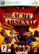 Looney Tunes : Acme Arsenal - Xbox 360