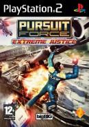 Pursuit Force : Extreme Justice - PS2