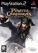 Pirates des Caraïbes : Jusqu'au Bout du Monde - PS2
