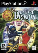 La Légende du Dragon - PS2