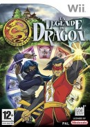 La Légende du Dragon - Wii