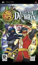 La Légende du Dragon - PSP