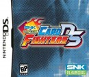 SNK Vs. Capcom : Card Fighters DS - DS