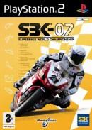 Superbike World Championship 07 - PS2