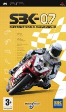 Superbike World Championship 07 - PSP