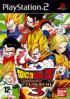 Dragon Ball Z Budokai Tenkaichi 3 - PS2