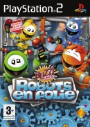 Buzz! Junior : Robots en Folie - PS2