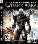 Enemy Territory : Quake Wars - PS3