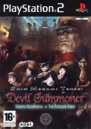 Shin Megami Tensei : Devil Summoner - Raidou Kuzunoha vs. the Soulless Army - PS2