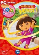 Dora L'Exploratrice : Autour du Monde ! - PC