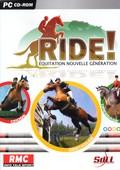 Ride! : Equitation Nouvelle Génération - PC