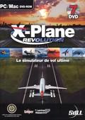 X-Plane Revolution - PC