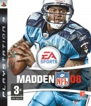 Madden NFL 08 - PS3