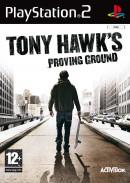 Tony Hawk's Proving Ground - PS2