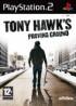 Tony Hawk's Proving Ground - PS2