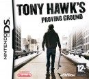 Tony Hawk's Proving Ground - DS