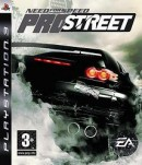 Need for Speed ProStreet - PS3